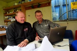 Bedrijfsadvies op maat door bedrijfscoach Formule Partner