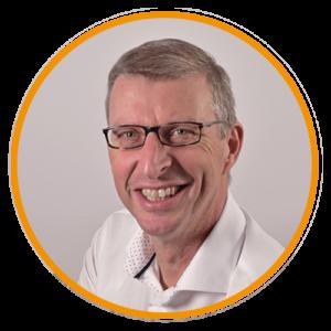 Directeur Formule Partner BV Albert Schoonderbeek