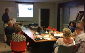 training algemene ondernemersvaardigheden