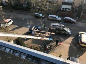 zonnepanelen plaatsen door De Vakman Marc Eerens